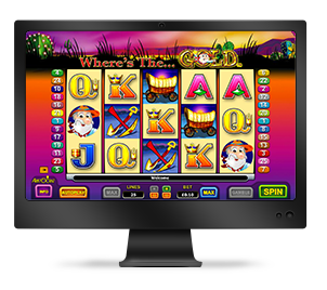 Play Aristocrat pokies & Games Online