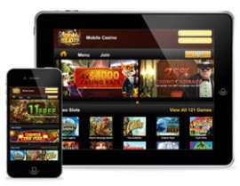 Aristocrat Mobile Casino - Play Aristocrat pokies on your ipad and Iphone
