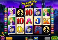 Aristocrat Gaming Pokie Review Werewolf Wild
