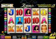 Aristocrat Online Pokie Review | Zorro Pokie Machine